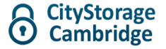 citystoragecambridge.co.uk Logo